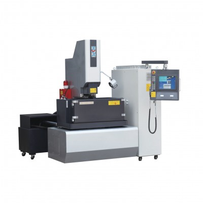 CNC MACHINE ELECTRIC SHOCK HIGH-EFFICIENCY
