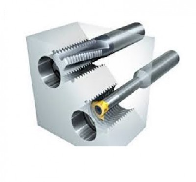 THREAD-MILLING CUTTER