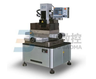 HIGHT-SPEED EDM DRILLING MACHINE