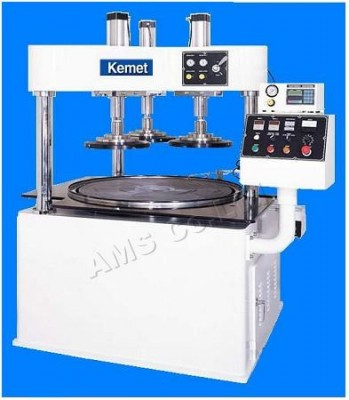 Lapping Machine 48 INCH