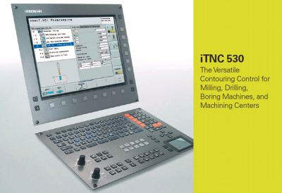 CONTROLLER iTNC530